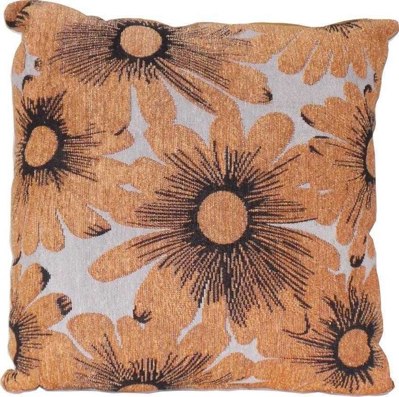 Throw Pillows-Rose G