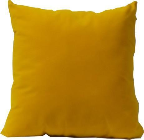 Throw Pillows-Yellow