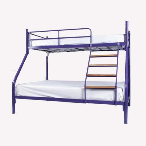 Trio Sleeper Bed