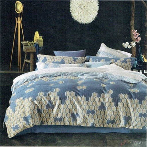 Tubol Sleep Well Duvet Set