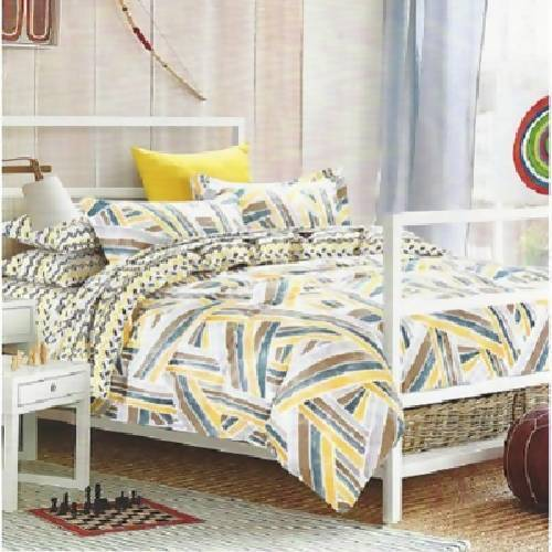Tubol Sleep Well sketch Duvet Set