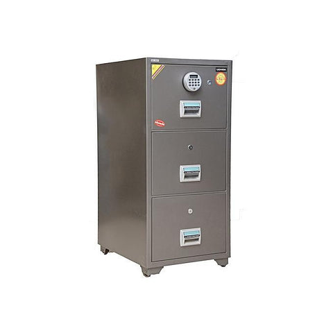UCHIDA Digital 4*3 Fireproof Safe