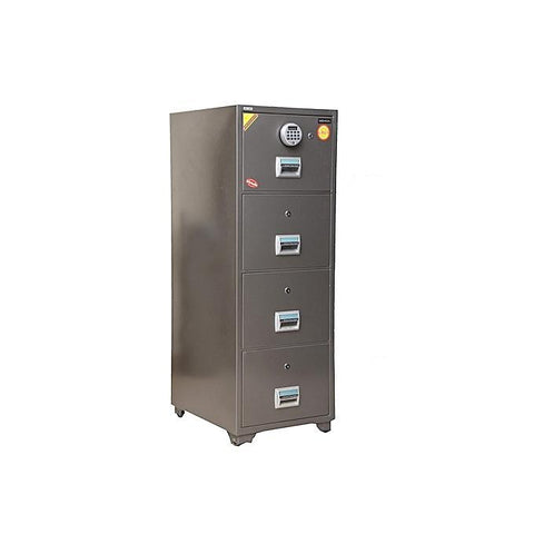 UCHIDA Digital 4*4 Fireproof Safe