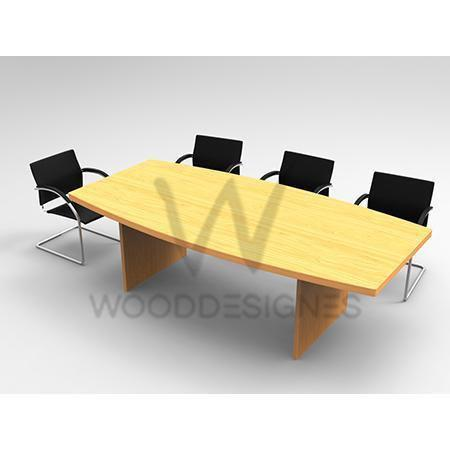Vana series 8 Seater Conference Table