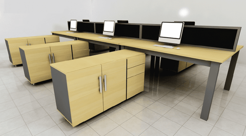 Veenos Workstation-6pax
