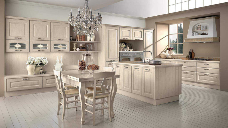 Veronica-BN Classic Kitchen - Bespoke