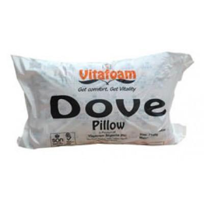 Vita Dove Pillow