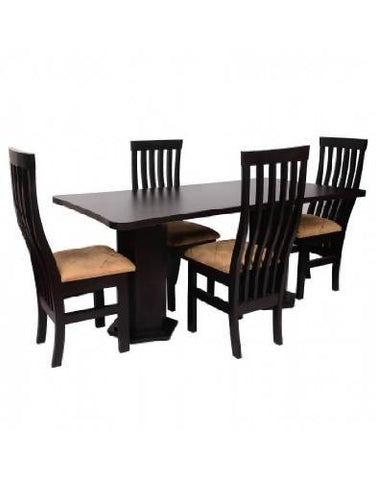 Vita Elegant 6 Seater Dining Set