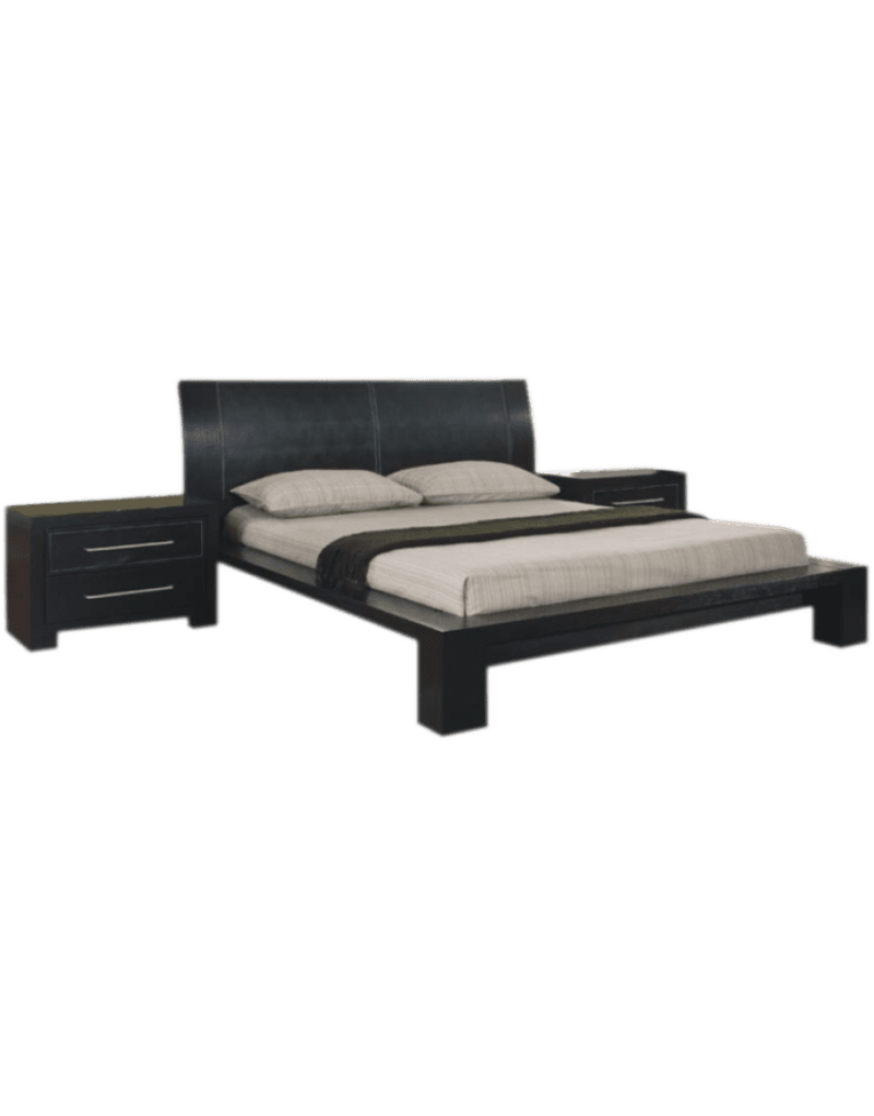 Vita Executive Wooden Bed