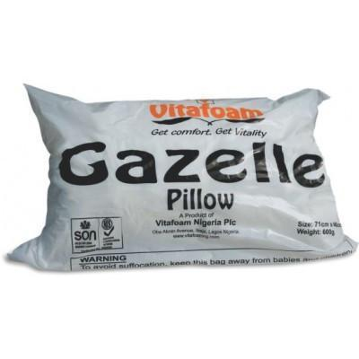 Vita Fibre Gazelle Pillow-P4