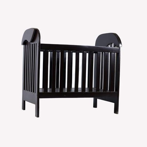 Vono Cottage Baby Cot