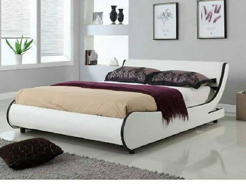 wavine Luxury Bed