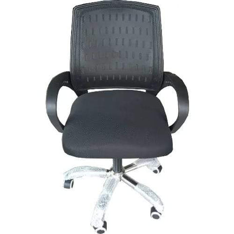 Webber Mesh Swivel Chair