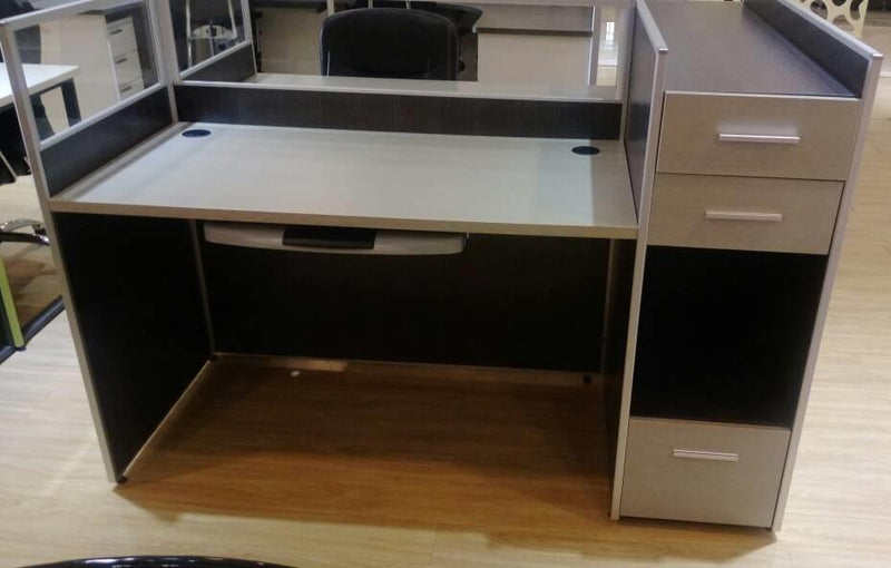 Workstation for 2 persons-BG402
