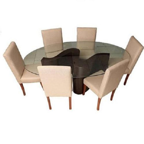 Zilux Dining set