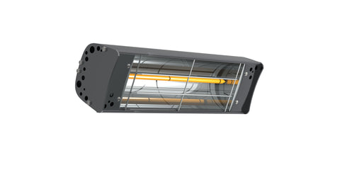 Striking Energy Ultra Low Glare Infrared Heater