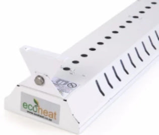 Eco Heat 1.0kW Indoor-Use Infrared Heater