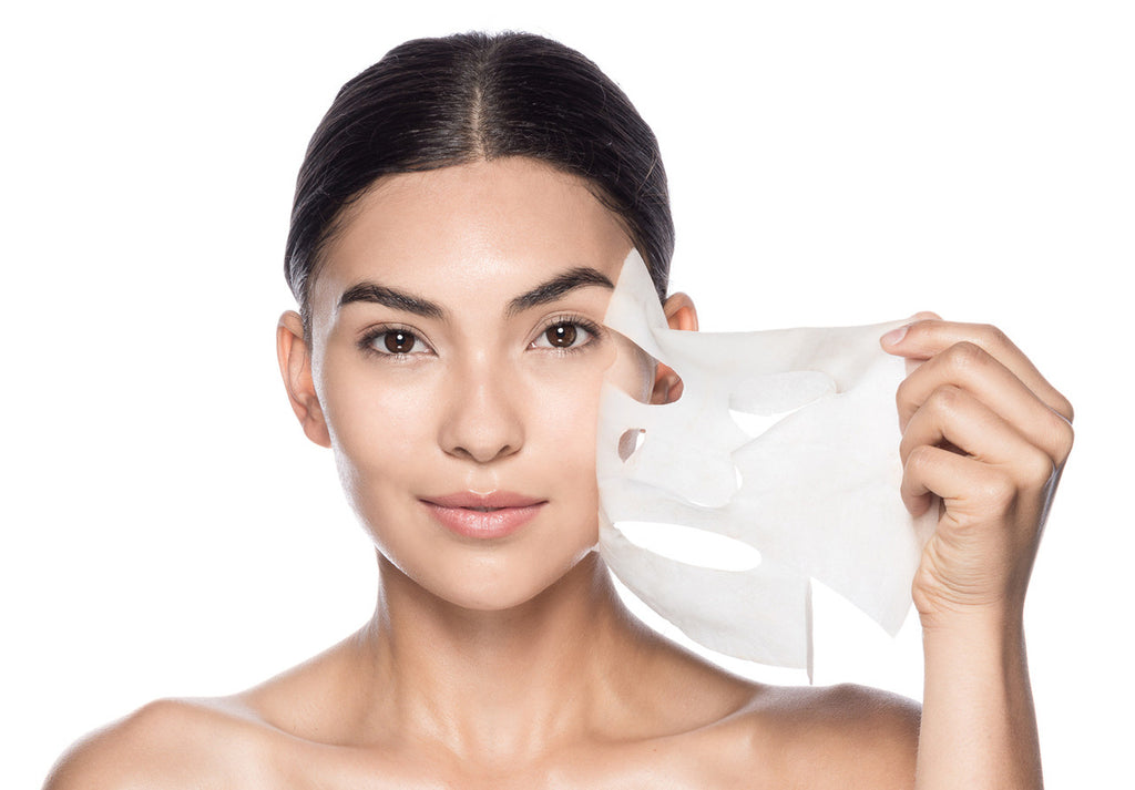 Sheet Masks - What's the deal?