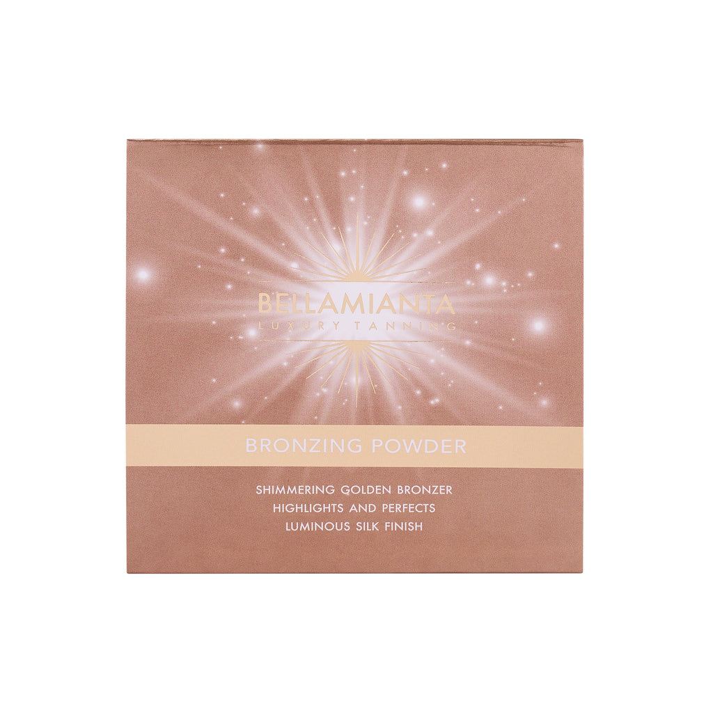 Bellamianta Bronzing Powder