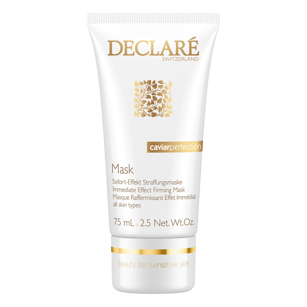Declaré Immediate Effect Firming Mask