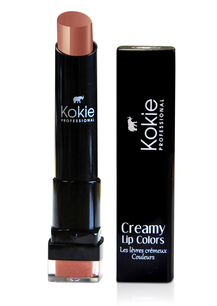 Kokie Cosmetics Cream Lipstick