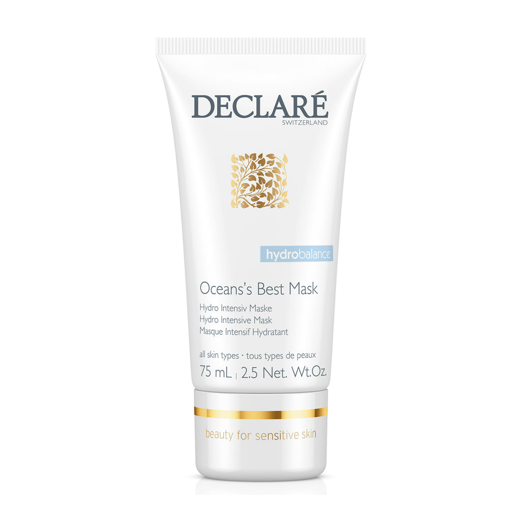 Declaré Hydro Intensive Ocean's Best Mask 75ml
