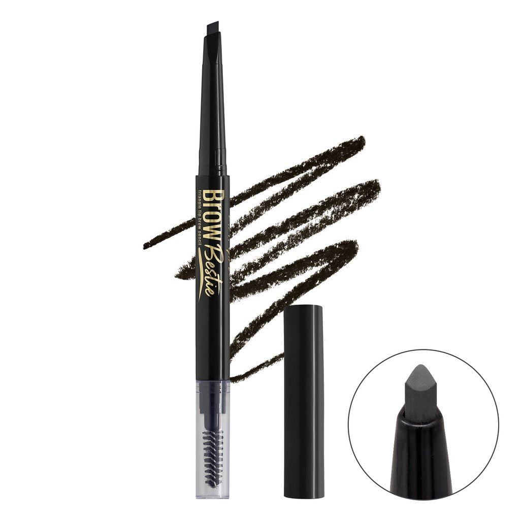 L.A. Girl Cosmetics Brow Bestie Triangular Auto Pencil