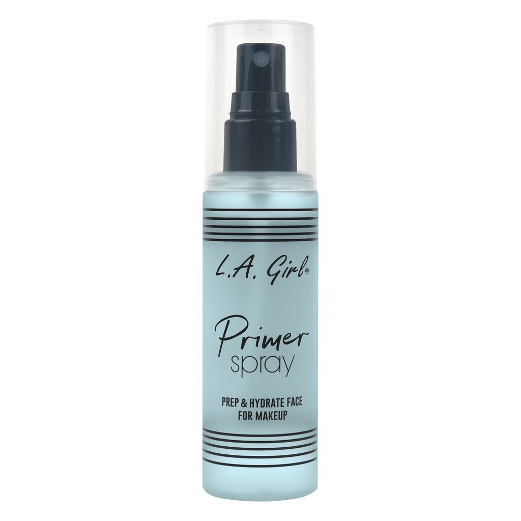 L.A. Girl Cosmetics Primer Spray