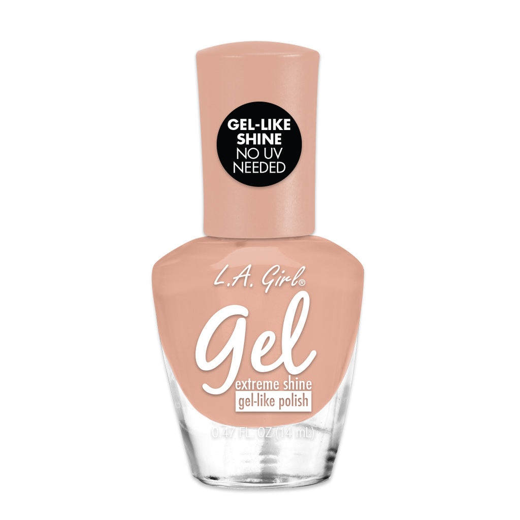 L.A. Girl Cosmetics Gel Extreme Shine Polish