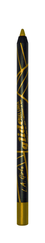 L.A. Girl Cosmetics Gel Glide Eyeliner Pencil
