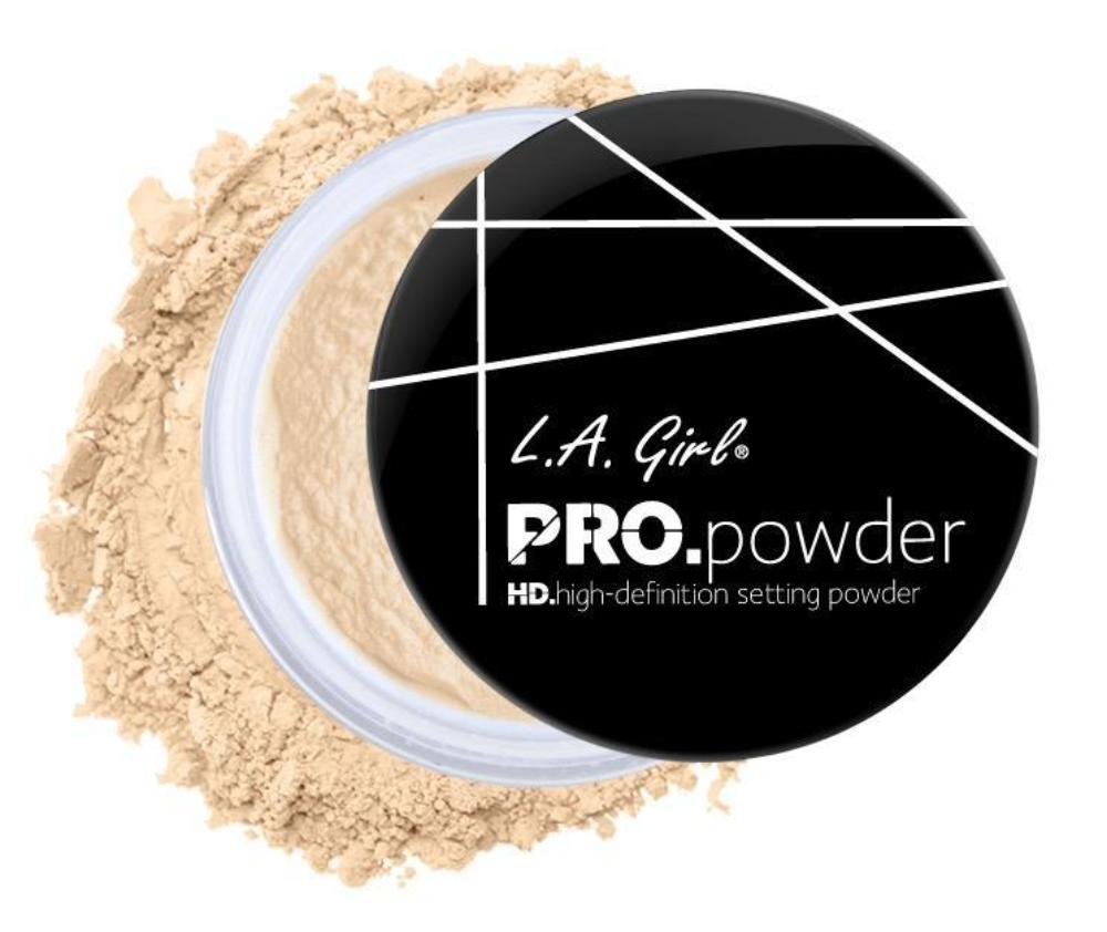 L.A. Girl Cosmetics HD Pro Setting Powder
