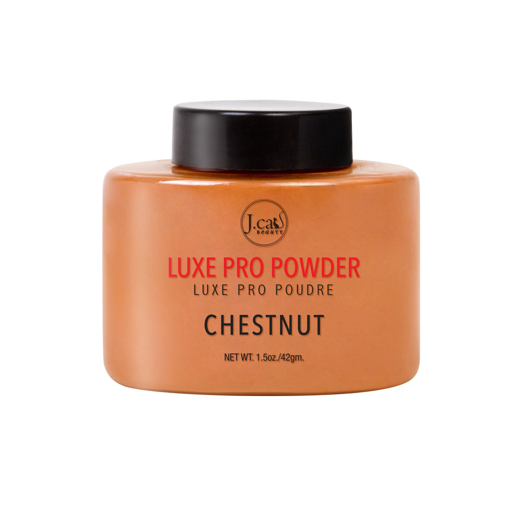 J. Cat Beauty Luxe Pro Powder