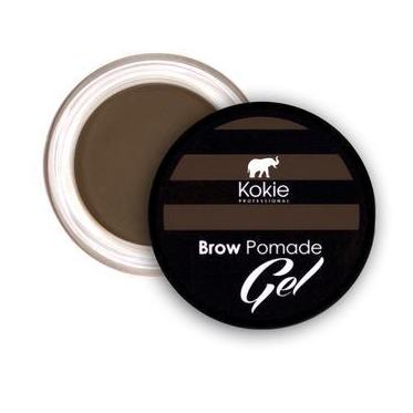 Kokie Cosmetics Brow Pomade Gel