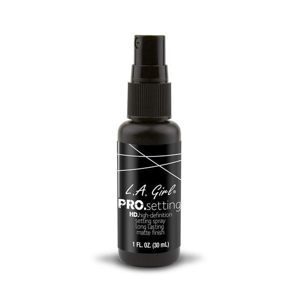 L.A. Girl Cosmetics Pro Setting Spray