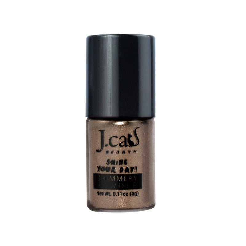 J. Cat Shimmery Powder