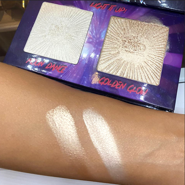 LMD Light It Up Highlight Duo