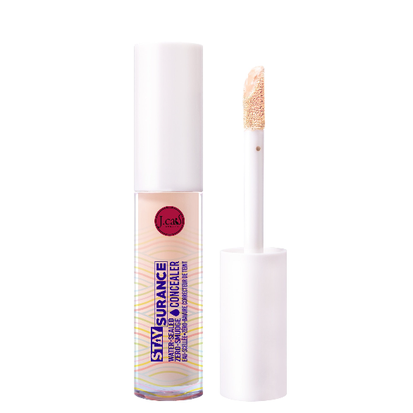 J. Cat Beauty Staysurance Water-Sealed/Zero-Smudge Concealer