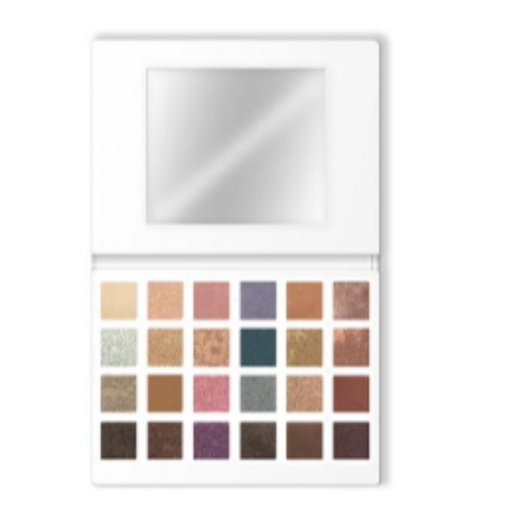 Kokie Cosmetics White Pro Collection Palette