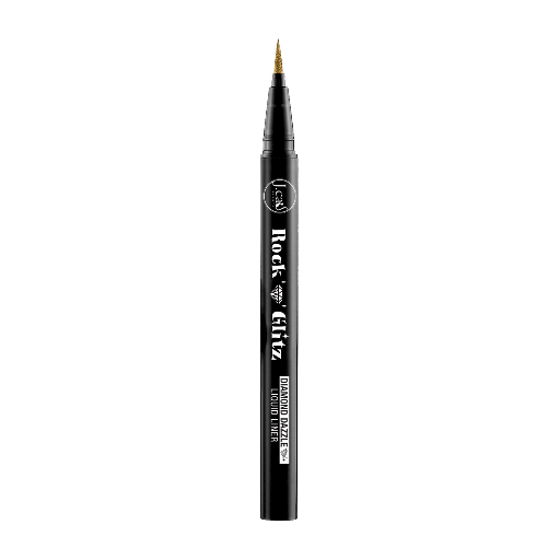 J. Cat Beauty Rock 'N' Glitz Diamond Dazzle Liquid Liner