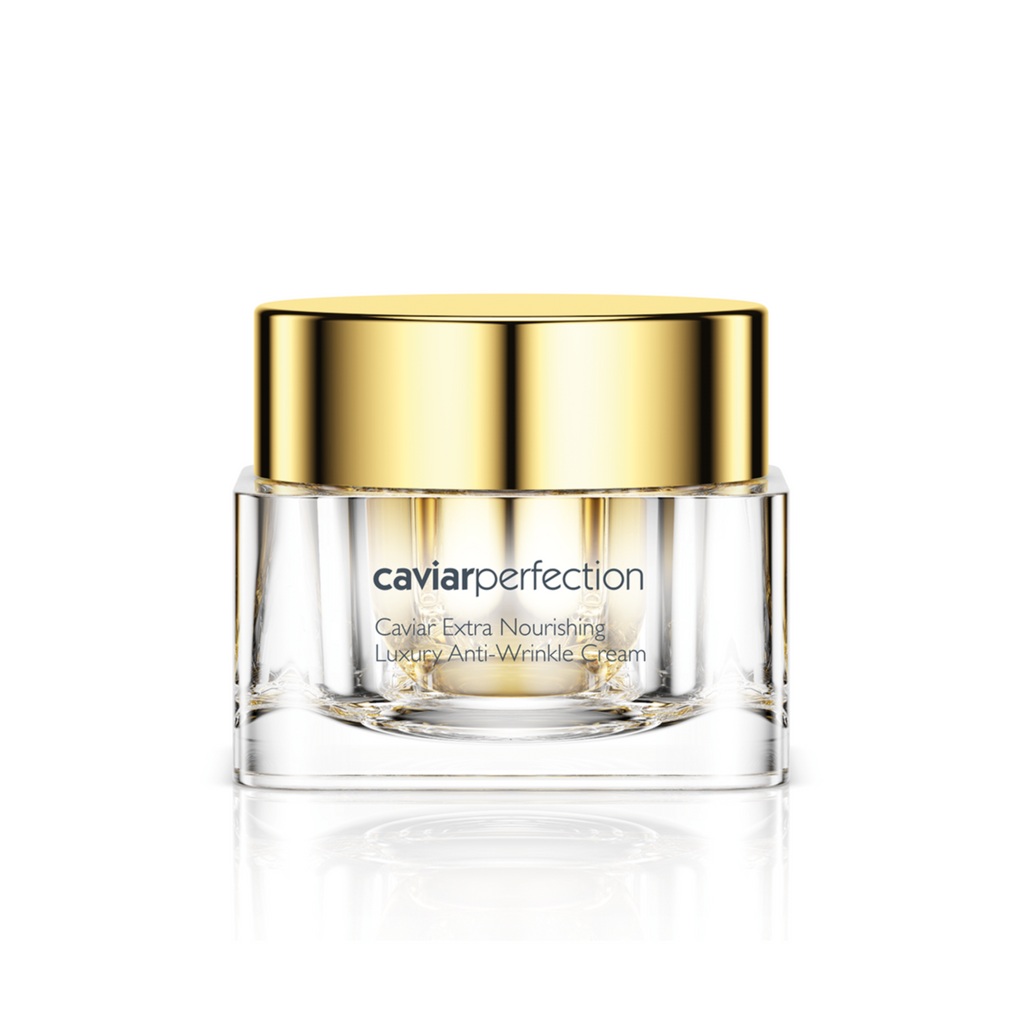Declaré Luxury Anti-Wrinkle Caviar Cream