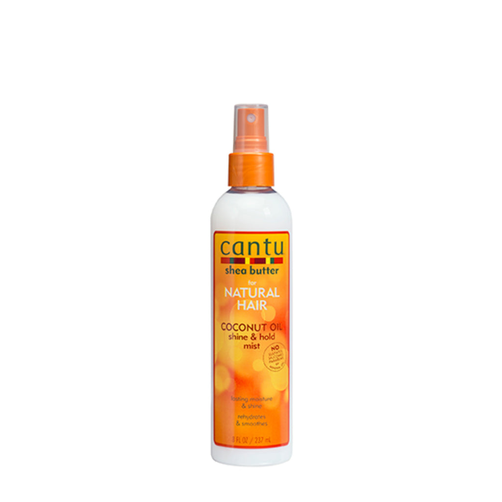 Cantu - Coconut Oil Shine & Hold Mist