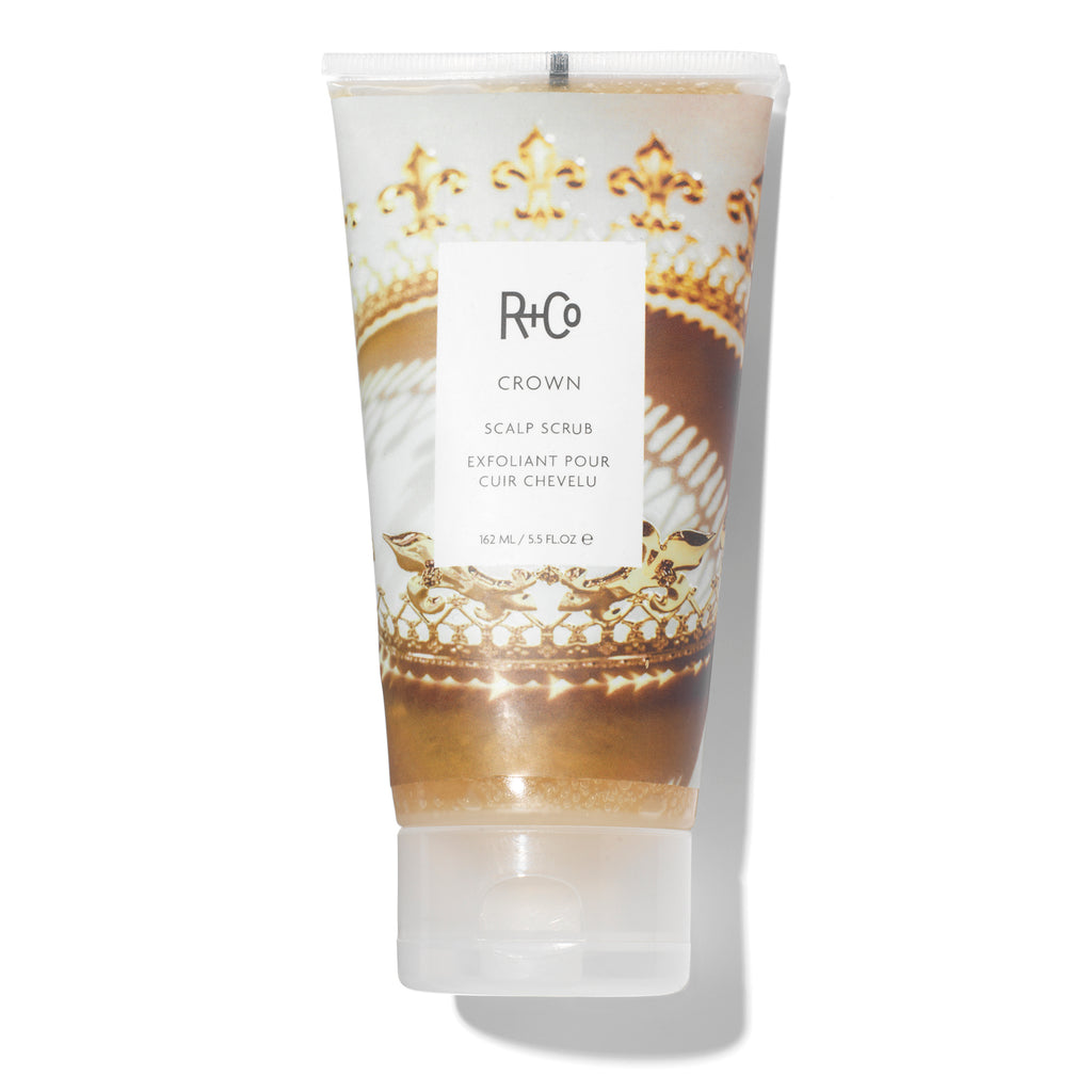 R + Co Crown Scalp Scrub