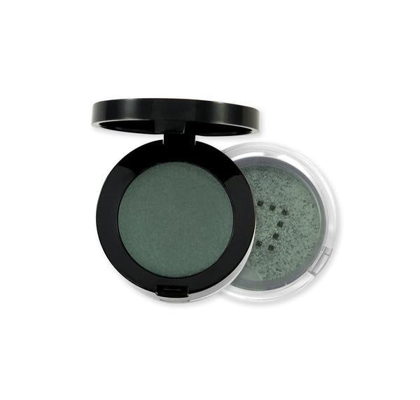 Kokie Cosmetics Duo Metallic Shadows