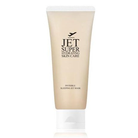 OMG! Jet Super Hydrating Invisible Sleeping Mask