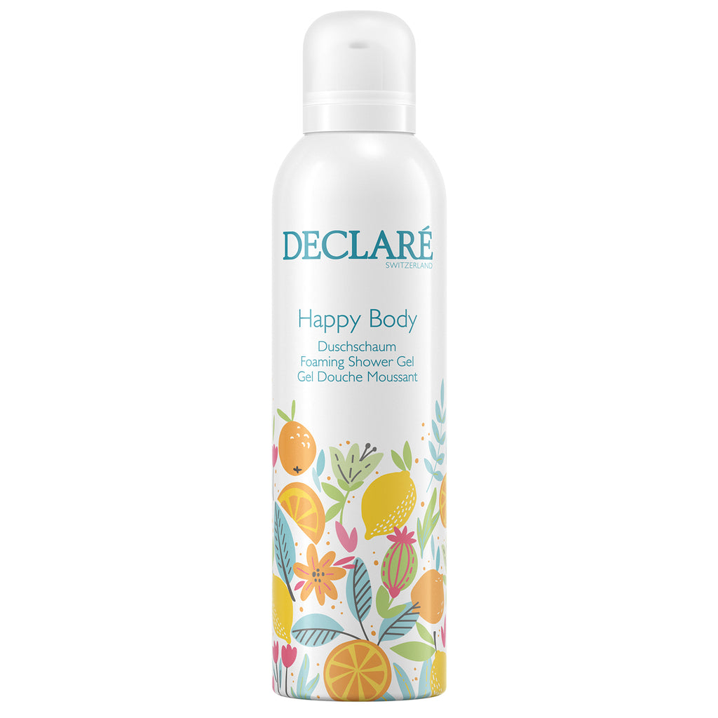Declaré Foaming Shower Gel