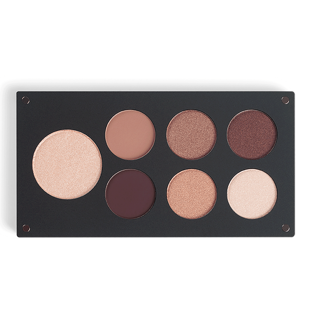 Inglot Honey Please Eye & Skin Palette