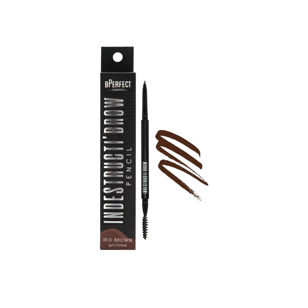 BPERFECT COSMETICS INDESTRUCTI'BROW PENCIL