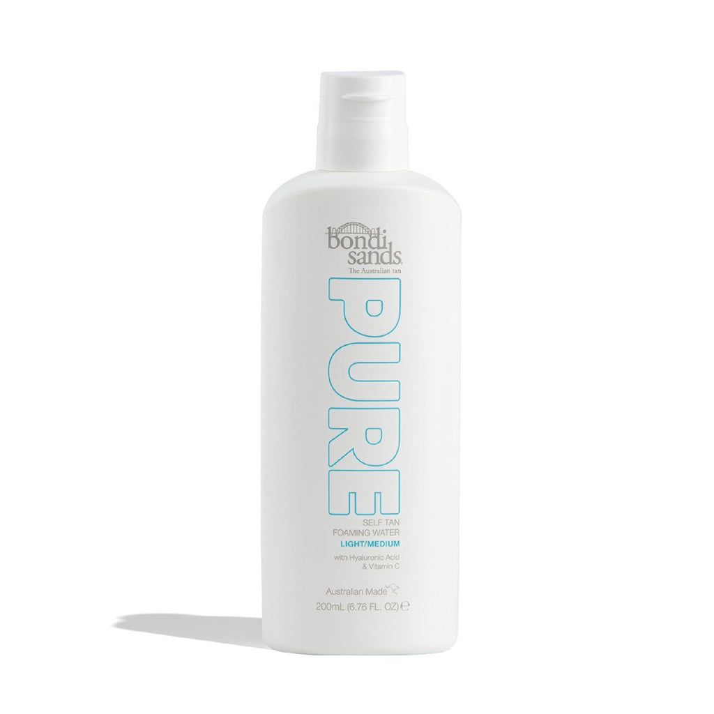 Bondi Sands Pure Foaming Water