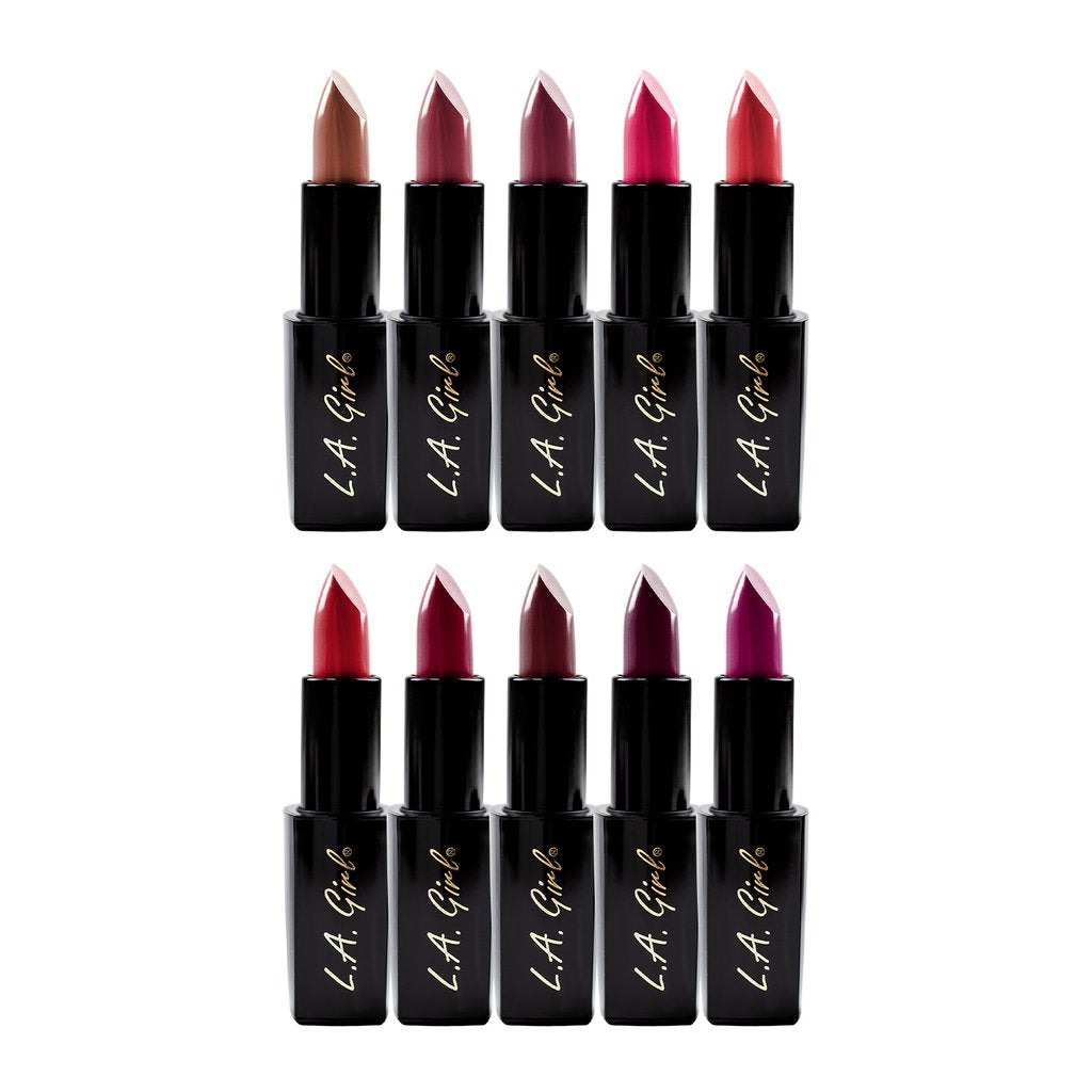 L.A. Girl Lip Attraction Vault
