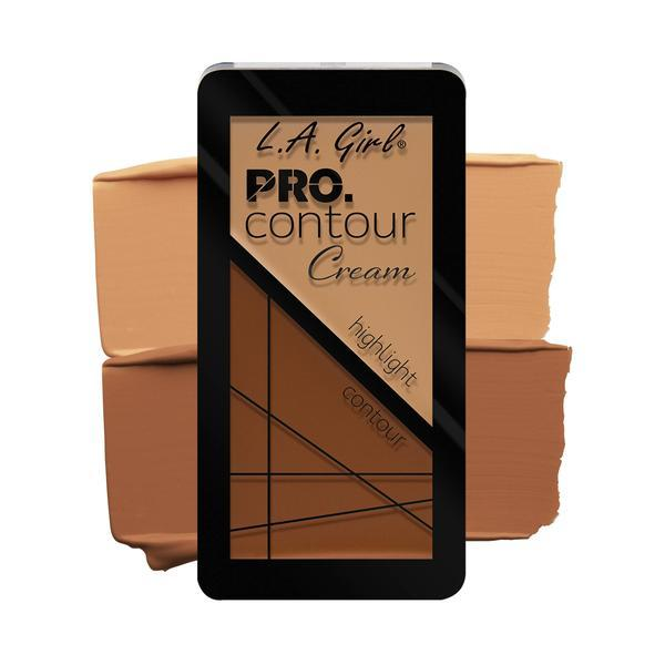 L.A. Girl Cosmetics Pro Contour Cream